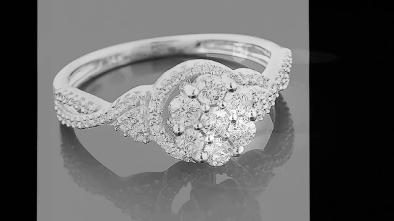 Lighted Engagement Ring Box (homemade)
