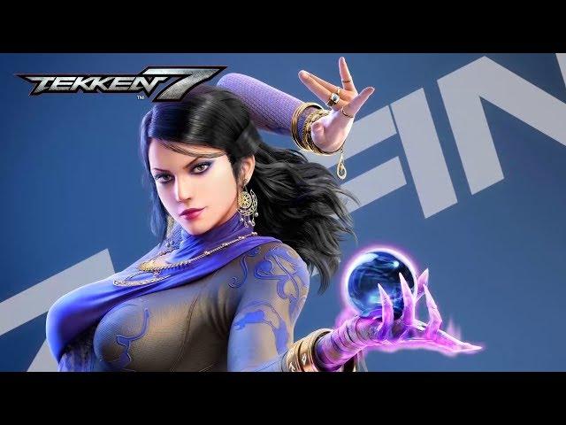 Tekken 7 - Season Pass 3 Reveal Trailer - PS4/XB1/PC