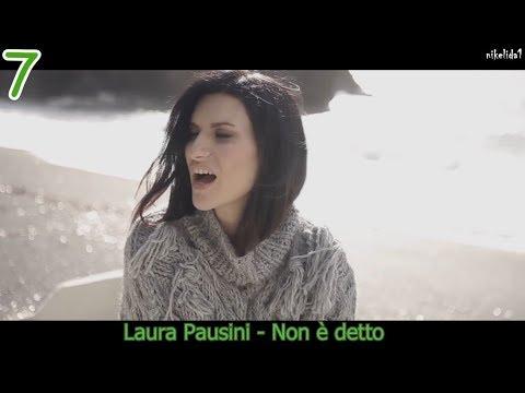 TOP 10 NEW ITALIAN SONGS 2018