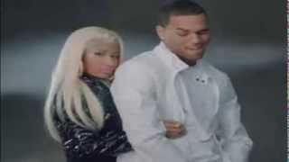 Chris Brown Ft Nicki Minaj - Love More (Dembow 2014)