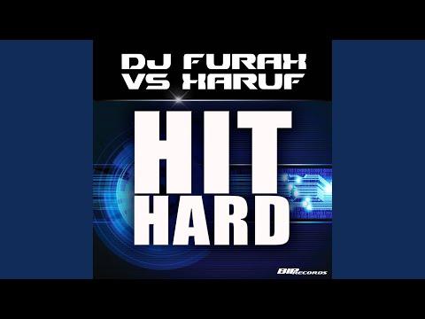 Hit Hard (Furax Remix)