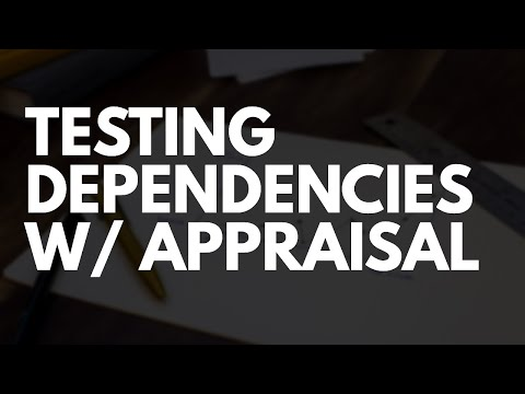 Testing against different versions of dependencies with the Appraisal gem