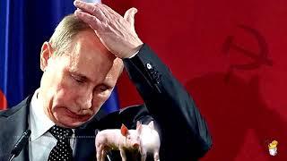 Украинцы подложат Кремлю свинью