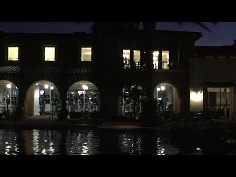 Lyric God-God's Temple(Official Music Video)