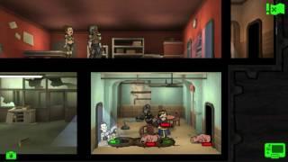 Fallout Shelter. Игровое шоу