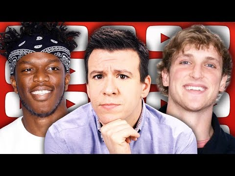 KSI Logan Paul Rigging Accusations, John McCain's Last Words, & Let's Talk About Jacksonville