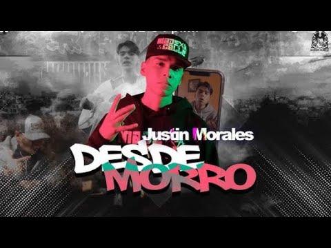Justin Morales - Desde Morro | Video Oficial