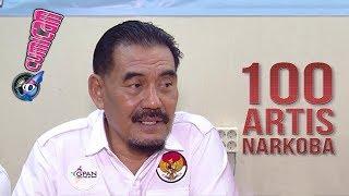 Polisi Kantongi 100 Nama Artis Diduga Terlibat Narkoba, Siapa Saja? - Cumicam 19 Februari 2018
