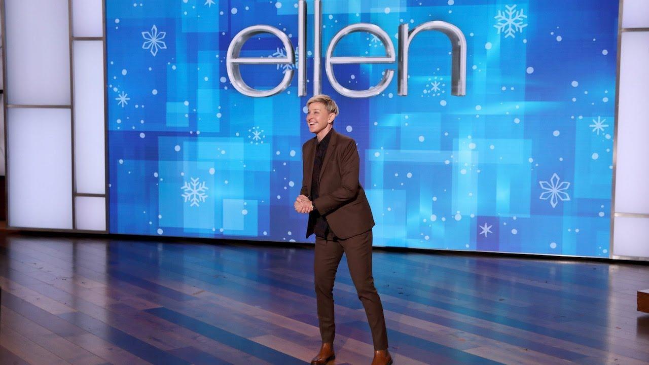 Ellen Has Questions About '5-Minute Crafts'