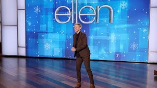 Ellen Has Questions About '5-Minute Crafts'