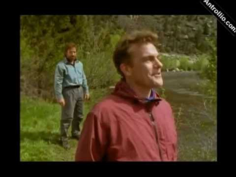 Death of Chuck Norris (La muerte de Chuck Norris)