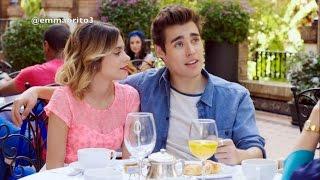Violetta 3 - Violetta y León ven enojados a Germán y Angie (03x80)