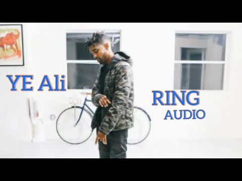 YE Ali - Ring ft. Jazz Cartier