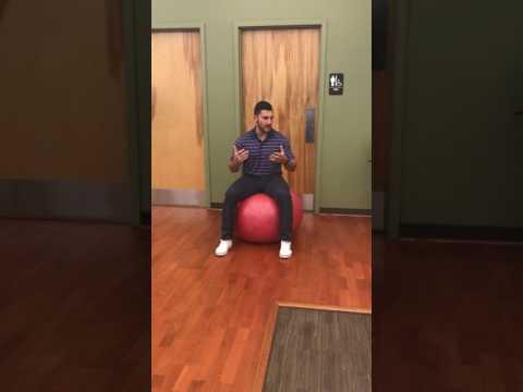 Chief Wellness Program 2017 - At-Desk Workouts