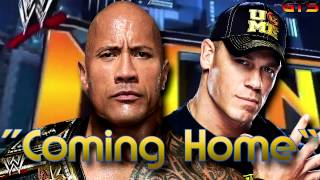 "2013: WWE WrestleMania 29 (XXIX) - Theme Song - ""Coming Home"" [Download] [HD]"