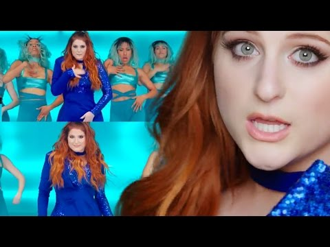 """Meghan Trainor Pulls Her""""Me Too"""" Music Video After Photoshop Scandal"""