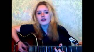 Sound of Silence (Cover) - Ellie Wade