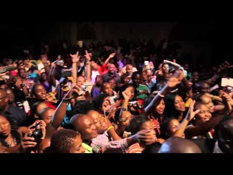 Flavour - In Concert At Botswana