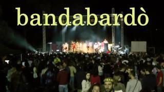 "Bandabardò - ""Viva La Campagna"" Live in Castel San Vincenzo (IS) - HD Video"