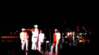 Bloodstone—Natural High—Live @ Soul Jam Los Angeles 2008-07-19
