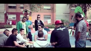"Kinky Bwoy ""Kinky Reggae Warrior"" Video Oficial"