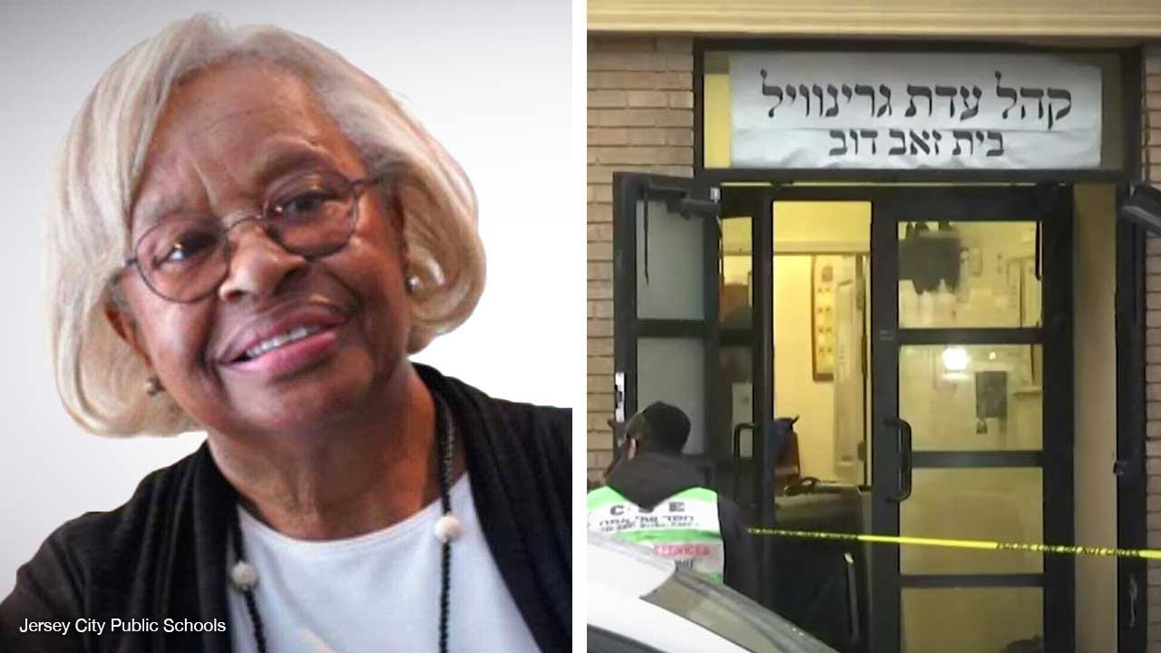 "NJ school board trustee calls Jews ""brutes"" amid wave of antisemitic attacks 