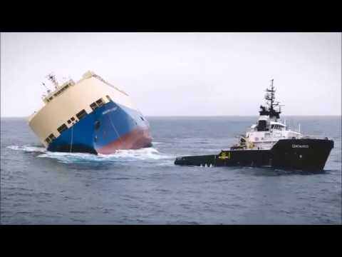 Maritime Law: Collision and Salvage (GLUE3073)