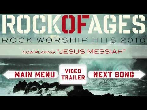 Rock of Ages - Jesus Messiah