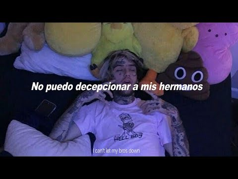 Lil Peep Beamer Boy Sub Españollyrics Youtube