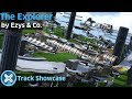 Track Showcase   The Explorer by Ezys & Co.