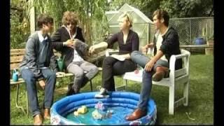 Lucky Fish @ TV München/ Interview