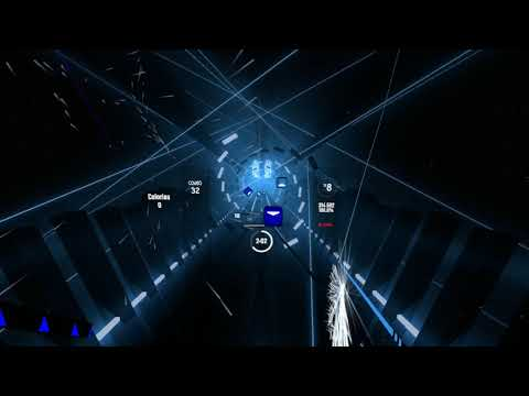 Into The Unknown(Panic At The Disco Version) - Beat Saber