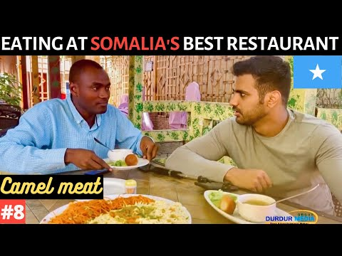 SOMALI FOOD & PRICES | MOGADISHU 🇸🇴