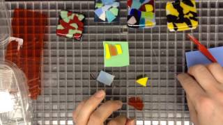 Fused Glass Introduction