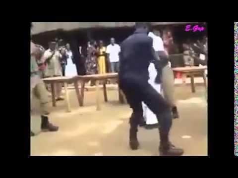 Inde Moni- Wild Party  in KENYA
