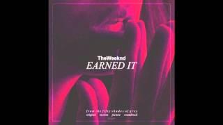 """Download the weeknd's """"earned it"""" from fifty shades of grey soundtrack: http://smarturl.it/theweekndearnedittwitter: @xokrissy_insagram: akakrissyy p..."""
