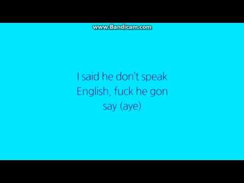 Don't Mind(She Say Konnichiwa) Lyrics By Kent Jones