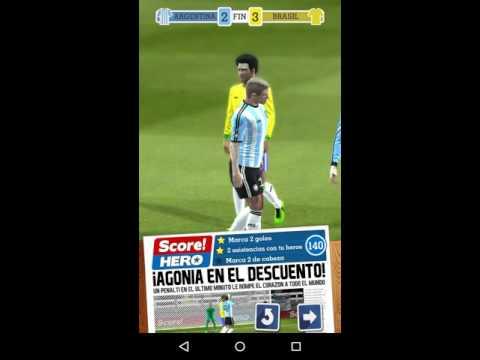 Argentina!!!||Score!hero||ep 2