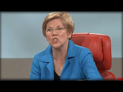 KILL SHOT! ELIZABETH WARREN HIT WITH HORRIBLE NEWS HOURS AFTER ATTACKING JEFF SESSIONS!