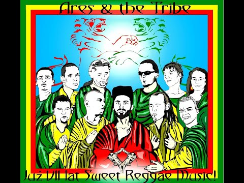 Jah Ares & the Tribe - Jah Jah children (full reggae album)