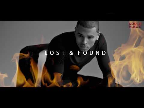 Chris Brown - Lost & Found (Official Video) [Heartbreak on a Full Moon]