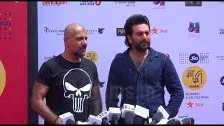 Vishal–Shekhar On Jio MAMI 19th Mumbai Film Festival | Watch Full Interview!