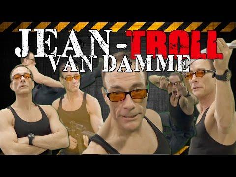 JEAN-TROLL VAN DAMME - Marca Blanca
