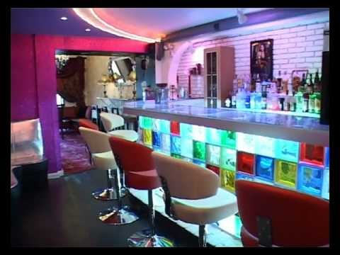 INTUITION the Place & Lounge. Ulaanbaatar city, MONGOLIA