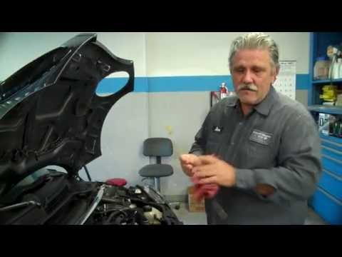 How to Check the Engine Oil and Coolant Level on a MINI R56 LCl Cooper S JCW - One Take