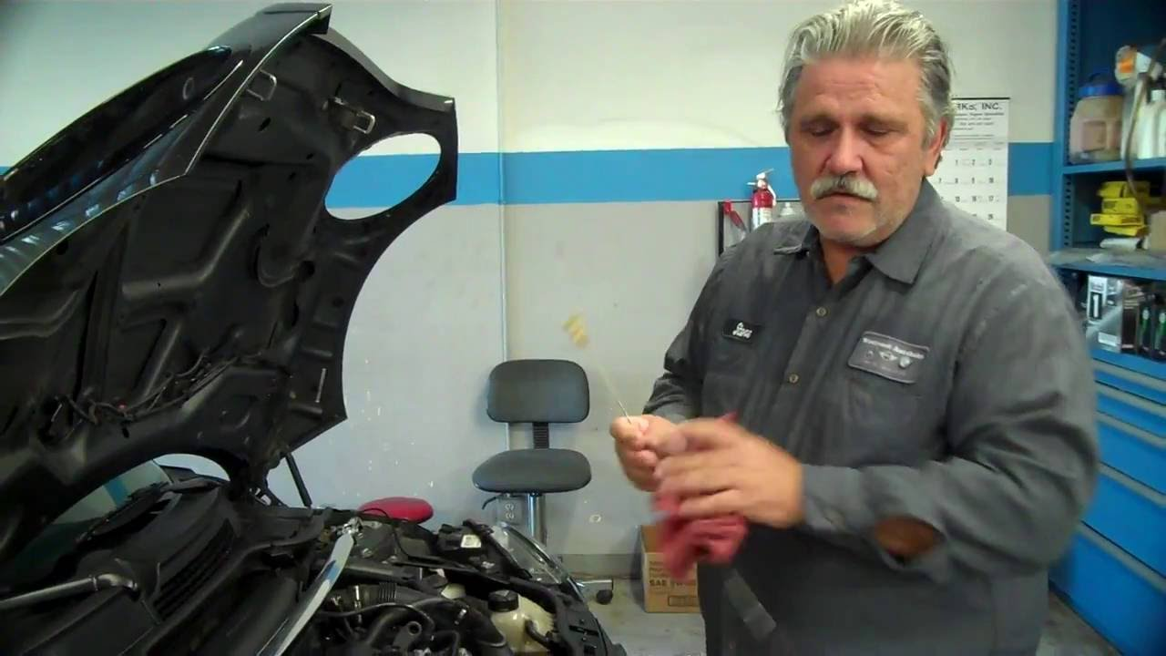 How To Check The Engine Oil And Coolant Level On A Mini R56 Lcl Cooper S Jcw One Take