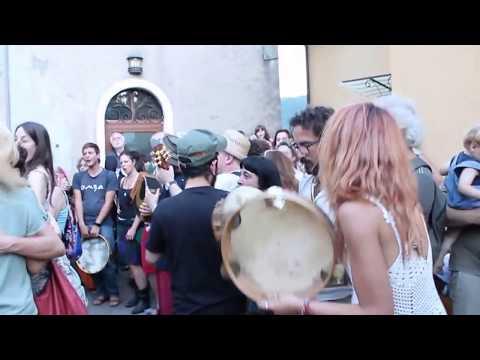 Cantar Maggio a Tobbiana - Gran Finale
