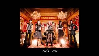 SHOW-YA - Rock Love