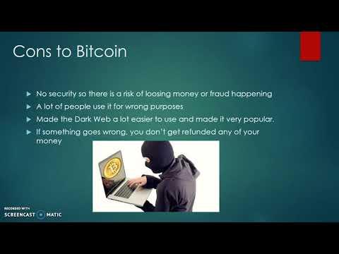 Bitcoin Powerpoint