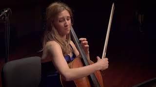 J. Brahms - Clarinet Trio in A Minor Op. 114